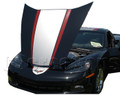 C6 GM CORVETTE RACING STRIPES KIT