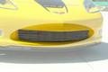 C6 Z06 MAIN Polished Aluminum Billet Grille