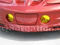 Pontiac Trans Am Yellow Light Covers