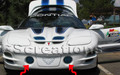 Trans Am Front Blue kit (FOG LIGHT covers only)