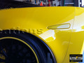 C6 Corvette Body Color Matched REAR Side Markers