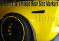 C6 Corvette Smoked Side Markers (Rear)