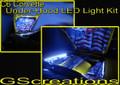 C6 Corvette Under Hood LED Kit