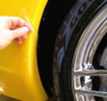 C6 Corvette Cleartastic Paint Protection