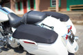 Harley-Davidson Hard Bag Lid Cover