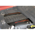Chevrolet Corvette C7 Fuel Rail Covers 2014-Up