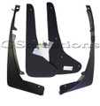 2010-2015 Camaro ZL1 Splash Guard Kit SS/RS