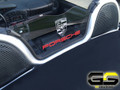 1997-2004  986 Porsche Boxster Wind Screen , Deflector , Blocker