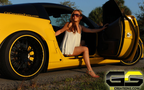 2005 Corvette For Sale >> FOR SALE: GScreations's 2007 C6 Z06 Corvette Velocity Yellow - GScreations
