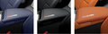 C7 Z06 Corvette Z06 Embroidered Armrest Console Lid