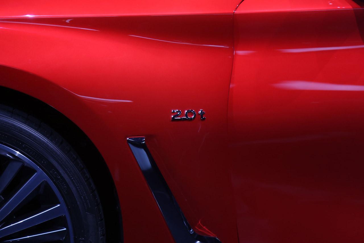 "NEW Infiniti G35 Emblem /"" G 35 /"" Nissan Genuine Part"