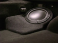 C6 Corvette Fiberglass Corner Sub Boxes