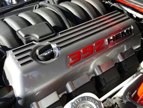 2015 2016 2017 2018 Challenger Charger Scat Pack Srt