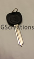 C6 Corvette Spare Trunk Key OEM GM Accessories 2005 2006 2007