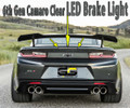 ZL1 1LE 6th GEN Camaro Smoked LED Brake Light