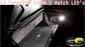 C7 Corvette Stingray Z06 Grand Sport LEDs Trunk / Hatch LED Set