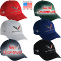 C7 CORVETTE STINGRAY Base Ball CAP HAT