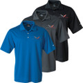 C7 GRAND SPORT NIKE DRI-FIT POLO SHIRT