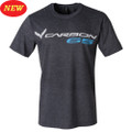 C7 Corvette Carbon 65 Men's Short Sleeve Tee T-Shirt (Discontinued )