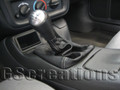 1993-2002 F Body Pontiac Firebird, Trans Am, Camaro Leather Shift Boot