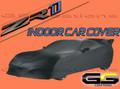 2019+ C7 Corvette ZR1 Indoor Car Cover W/ Free duffle-style storage bag