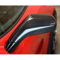Corvette C7 Stingray / Z06 / ZR1 Replacement Mirrors 2014-Up