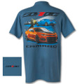 Camaro 6th Gen ZL1 / 1LE Mens Shirt T-Shirt