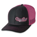 CHEVY GIRL TRUCKER Base Ball CAP HAT