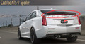 2016-2019 ATS-V Sedan Rear Spoiler OEM GM