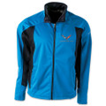 Men's C7 Corvette Eddie Bauer Soft Shell Jacket