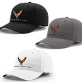 Next Generation Corvette Staydri Performance Base Ball Cap Hat