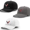 Next Generation Corvette Staydri Performance Base Ball Cap Hat