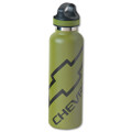 Chevrolet Bowtie Basecamp Tundra Bottle Double Wall Stainless Steel Insulated
