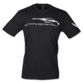 Next Generation C8 Corvette Stingray Gesture Men's Tee Shirt T-Shirt