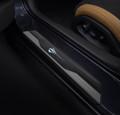 C8 Corvette Illuminated Door Sill Plates W/ Stingray Logo
