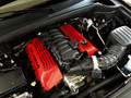 Jeep Grand Cherokee SRT Painted Body Color Fuel Rail Covers
