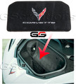 2020+ C8 Corvette Ultimat Lloyd Front Trunk (Frunk) Mat