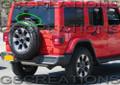 2018-2020 Jeep Wrangler JL Morimoto XB LED Third Brake Light
