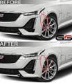 2020+ Cadillac CT5 / CT5-V Clear or Smoked Front Side Markers