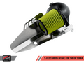 AWE S-FLO CARBON INTAKE SYSTEM FOR THE 2020+ A90 TOYOTA GR SUPRA