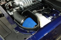 JLT Cold Air Intake (2015-2020 Charger Hellcat 6.2L; 2015-2018 Challenger Hellcat 6.2L)