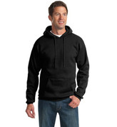 Port & Company® - Ultimate Pullover Hooded Sweatshirt