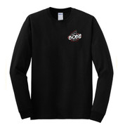 Bob's Long Sleeve T-Shirt