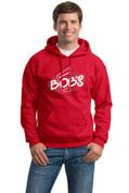 Bob's Hooded Sweatshirt