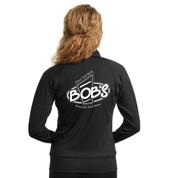 Bob's Rhinestone Yoga Jacket