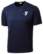 YMCA Dolphins - Tech T-Shirt