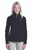IMCO Ladies Pique Fleece Jacket
