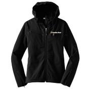Lynden Door - Ladies Soft Shell Jacket