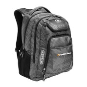 Lynden Door - Backpack
