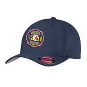 Seattle Fire Dept. Station 21 - Flexfit Cap